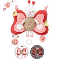 BabyFehn LED Spieluhr Schmetterling