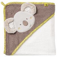 BabyFehn Hooded Bath Towel  Koala