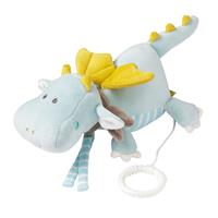 BabyFehn Musical Dragon