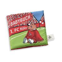 1. FC Köln Spielzeug Baby Buch