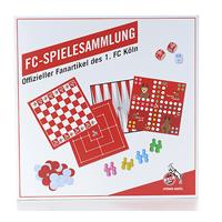 1. FC Köln Spielesammlung