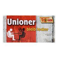 1. FC Union Berlin Brettspiel – Unioner bleib locker