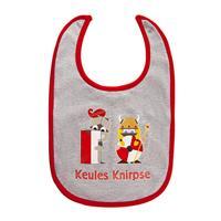 1. FC Union Berlin Lätzchen Keules Knirpse