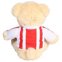 1. FC Union Berlin Teddy Retro Trikot