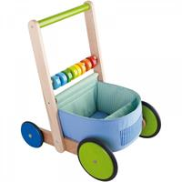 Haba Walker Wagon Color Fun