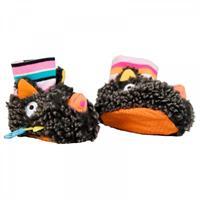 Ebulobo Kuschel-Schuhe Louloup mit Stopper