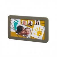 BabyArt Memory Board Taupe & Azure-Sun