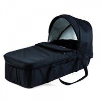 Peg Perego Vario Soft Carry Cot Infantbag Nero/Black