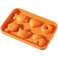 Haba Silicone Ice Cube Mold Summer Party