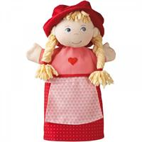 Haba Puppet Little Red Riding Hood