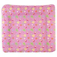 Zöllner Softy Changing Mat Fruits 75 x 85 cm