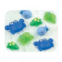 Playgro Bathtime squirties boy (8 pcs)