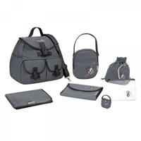 Babymoov Maternity Bag Street Style Black