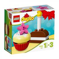 LEGO DUPLO My first birthday cake