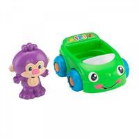 Fisher-Price Asst. BGB81 Learn Fun Car Monkey