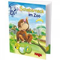 Haba Soundbuch Schabernack im Zoo