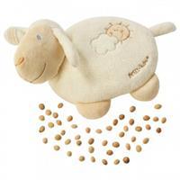 BabyFehn Kirschkernkissen Schaf