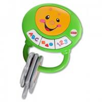 Fisher Price BHT32 Learning Fun Keychain