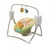 Fisher-Price BFH05 Rainforest Babyschaukel