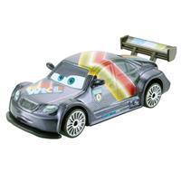 Disney Cars CBG10 Die-Cast Neon Racers Neon Racer Max Schnell