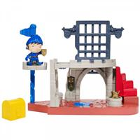 Fisher-Price Mike the Knight Hidden Treasure Adventure Playset