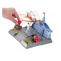Disney Cars Planes Action Shifters Skipper's Flight School