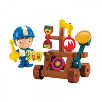 Fisher-Price Mike der Ritter Rollende Übungsstation