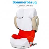 Cybex Sommerbezug für Autositz Solution Q-fix & Q2-fix