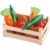 Haba Gemüsestiege für Kaufladen