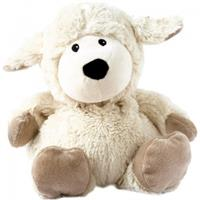Greenlife Value Warmies Beddy Bears warming toy with lavender-filling lying Sheep Lavendi