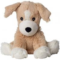 Greenlife Value Warmies Beddy Bears warming toy with lavender-filling Our puppy