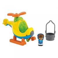 Fisher-Price Little People Hubschrauber
