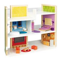 Hape Creative dream house 32 pieces