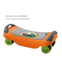 Chicco Fit & Fun Balanskate 3 in 1 Skateboard Detaillierte Ansicht 02