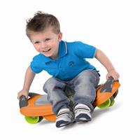 Chicco Fit & Fun Balanskate 3 in 1 Skateboard Ausschnitt 04