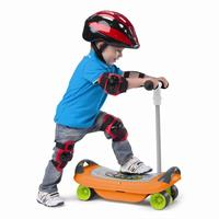 Chicco Fit & Fun Balanskate 3 in 1 Skateboard Auszug 06