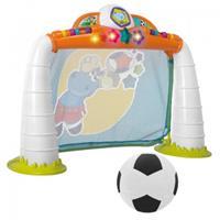 Chicco Fit & Fun Goal Fussballtor mit Fussball