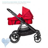 Baby Jogger City Select Babywanne Detailansicht 01