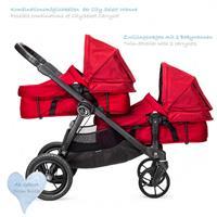 Baby Jogger City Select Babywanne Ausschnitt 04