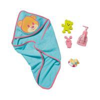Zapf Baby Born Bade-Accessoires