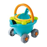 Haba Sand Toy Bucket Sand Racer
