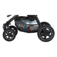 Maxi-Cosi Stella Kinderwagen Nomad Blue Einkaufskorb