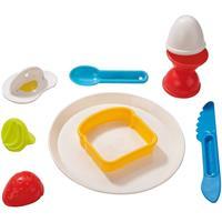 Haba Sandspielzeug Sun Bistro Großes Sandfrühstück