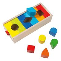 Haba Sorting Box Plug & Explore