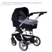 Teutonia Comfort Plus Tragetasche 2015 Detail 05