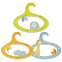 Haba Kinder-Kleiderbügel Elefant Egon