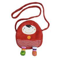 Ebulobo Schultertasche Mädchentasche Rotkäppchen