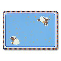 Sterntaler Table mat Stanley