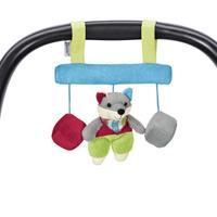 Sterntaler Spielzeug zum Aufhängen an Babyschale K