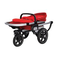 Maxi-Cosi Kinderwagen Nova 3 Design 2018 Vivid Red